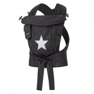 Bondolino Plus black & star